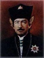 Foto Lukisan Kanjeng Sultan Agung
