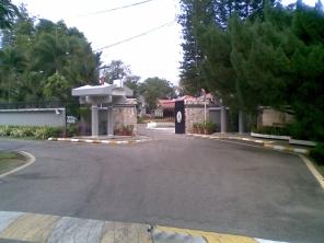 Rumah Raja Kelantan Kota Bahru