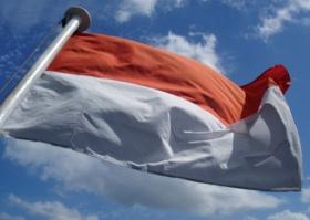 Bendera Sang Saka