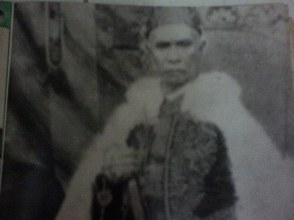 YM Sultan Aji Sulaeman