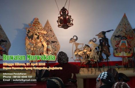 Ruwatan Murwakala