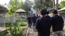 Makam Gusti Mangkunegoro IV